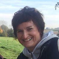 Ulrike Albert