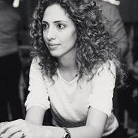 Cristina Carata