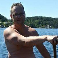 Helge Færøvik
