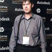 Дмитрий Супрун