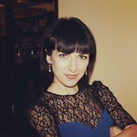 Валентина Шарифуллина