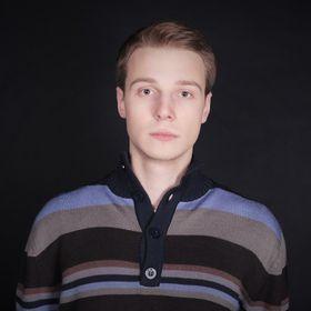 Андрей Колотин
