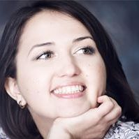 Mary Yampolskaya