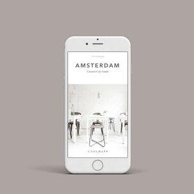 Coolmapp - iPhone City Guides