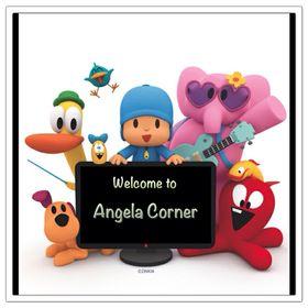 Angela Corner