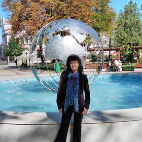Mariya Zherkova