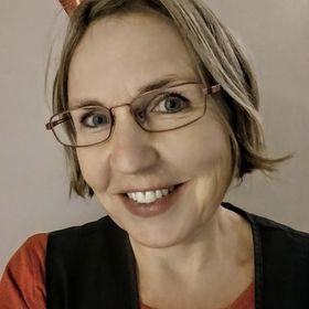 Lucinda Bergkvist