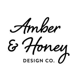 Amber and Honey