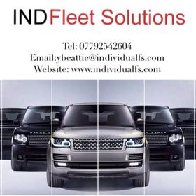 Individual Fleet Solutions