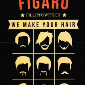 Figaro Barbier Fillippowitsch