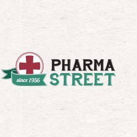 pharmastreet.gr