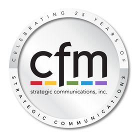 CFM Strategic Communications