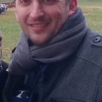 Kerekes Gábor