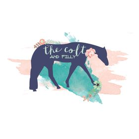 The Colt and Filly