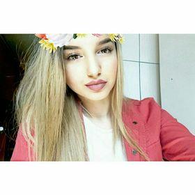 Olivia-Elena Mocanu