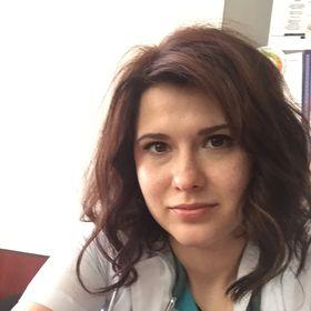 Cristina Cristina