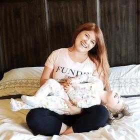 Erin | Blunders in Babyland | Baby & Pregnancy Blog For New Moms