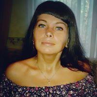 Наталья Крайнюкова