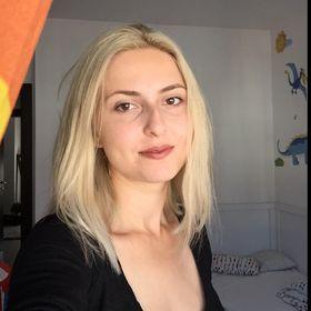 Gabriela Ivașcu