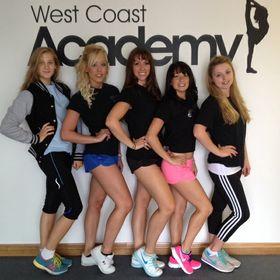 West Coast Academ, Cornwall UK