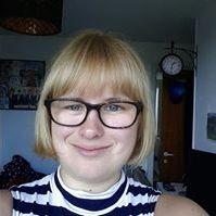 Camilla Stenvald Petersen
