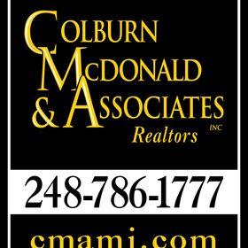 Colburn McDonald & Assoc. Realtors