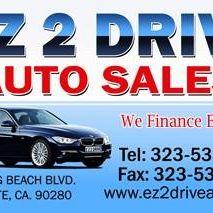Drive Auto Sales >> Ez 2 Drive Auto Sales Ez2driveautosales On Pinterest
