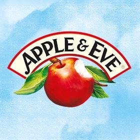 Apple & Eve Juice