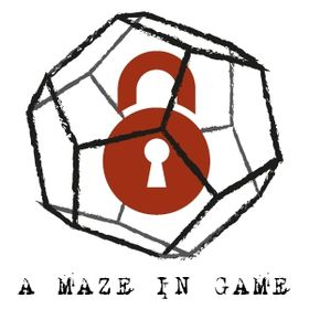 A MAZE IN GAME