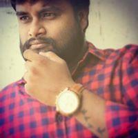 Sudarshan Reddy