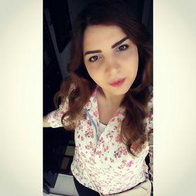 Esra Kahriman