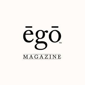 ēgō magazine online