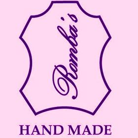 Handmade leather sandals & bags Romba's Δερματινα χειροποιητα σανδαλια & τσαντες Romba's