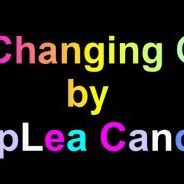 Colour Changing Candles by Simplea Candles