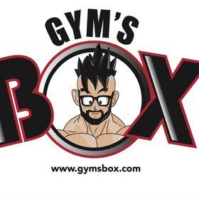 GYMSBOX