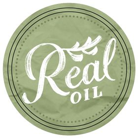 Real Oil | 100% Pure Essential Oils