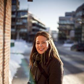 Hanna Stenseth