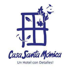 Casa Santa Mónica Hoteles Cali
