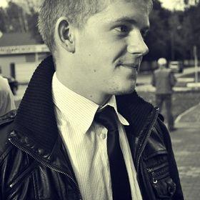 Andrew Vostrikov