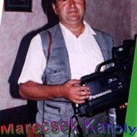 Károly Marecsek