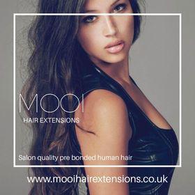 Mooi Hair Extension