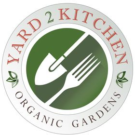 Yard2Kitchen Organic Gardens