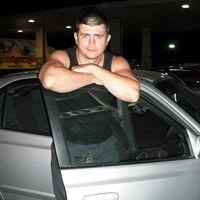 Santiago Flores