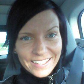 Sabine Lindqvist