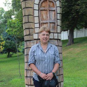 Olga Dubas