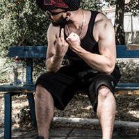 Christos Karanikas
