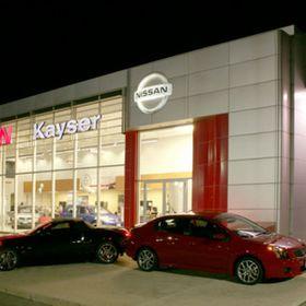 Kayser Nissan Service >> Kayser Nissan Kaysernissan On Pinterest