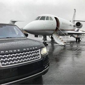 Billionairy Life Style