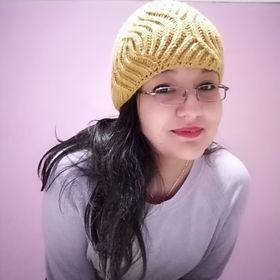 Cindy Amaya Gallegos