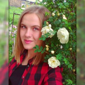 Татьяна Хапёрская
